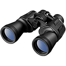 LESHP Prismáticos 20x50 - Binoculares Óptico Visión Nocturna, Ideales para Observación de Aves, Acampada, Caza, Ópera, Conciertos, Deportes, Turísticas, Visita de Negocios