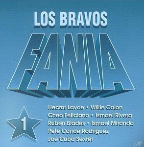 Bravos De Fania 1 by Various Artists (1998-05-26)