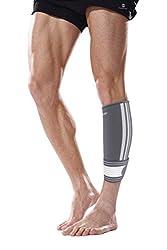 bonmedico Viktus Flexible calf bandage with adjustable locking band