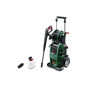 Bosch AdvancedAquatak 150 Hidrolimpiadora de alta presión (2200W, 150 bar, caudal máx: 480 l/h, en caja)