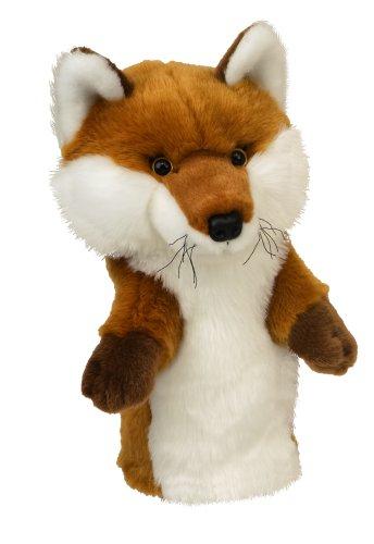 Tier-Headcover Fuchs