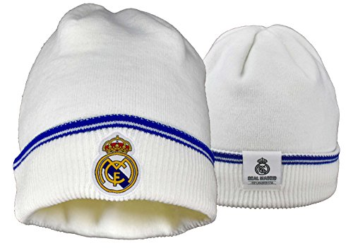 GORRO MARINO REAL MADRID ADULTO