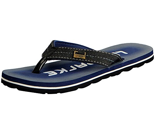 Lancer lp-204nbl_44 flipflops  available at amazon for Rs.299