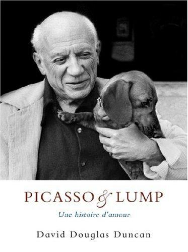 Picasso et Lump : Une histoire d'amour