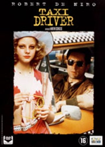TAXI DRIVER - MOVIE