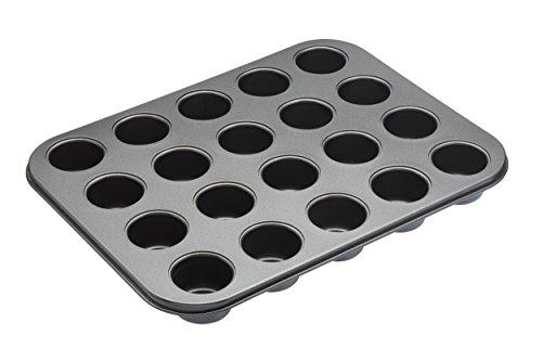 master-class-plaque-a-gateaux-anti-adhesif-24-mini-bites-trous-en-etain