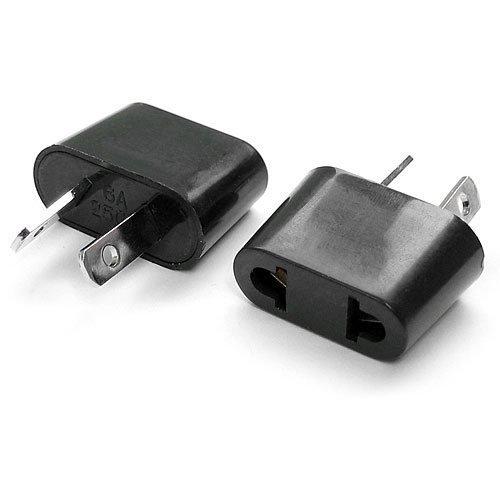 BoxWave American/Europäische an Australian/New Zealand Steckdose Stecker Adapter