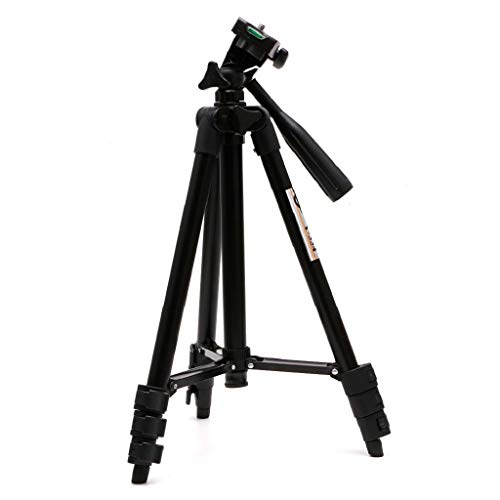 Yyooo Kamerastativ/Stativ für Canon, Nikon, Sony, drehbar, für Digitalkamera Canon Leben