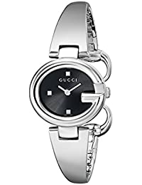 Gucci YA134501 - Reloj de cuarzo para mujer 28b96c7636c