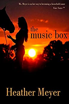 The Music Box by [Meyer, Heather]