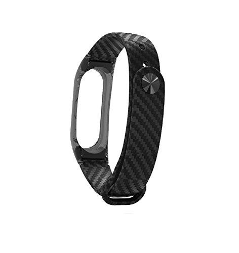 167c71f0d012 Correas para xiaomi Band 2 Lanskirt Correa de Reloj Xiaomi Mi Band 2  Smartwatch Pulsera de Reemplazo Elegante Soft TPE Silicona Deporte Correas  Reemplazo de ...