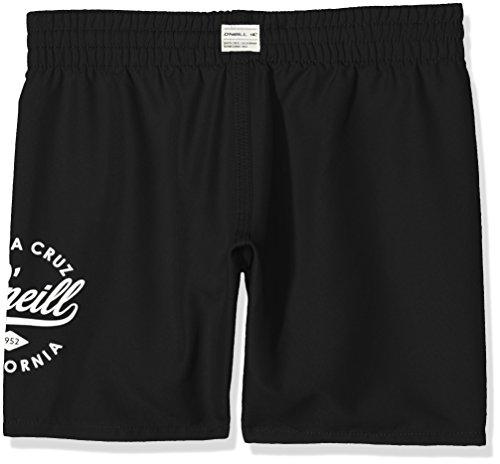 O'Neill Jungen Surf Cruz Boardshorts Black Out