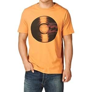 Herren T-Shirt Billabong Vinyl T-Shirt