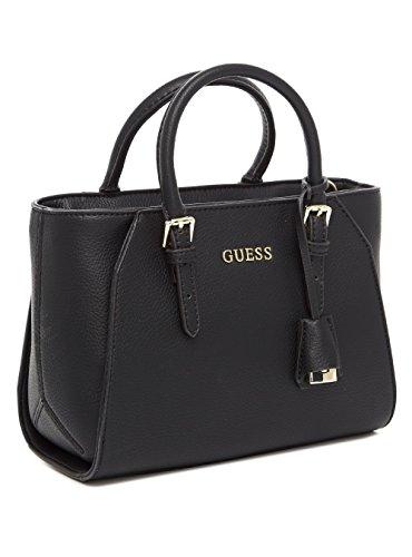 guess-damen-sissi-small-satchel-handtaschen-schwarz-nero-one-size