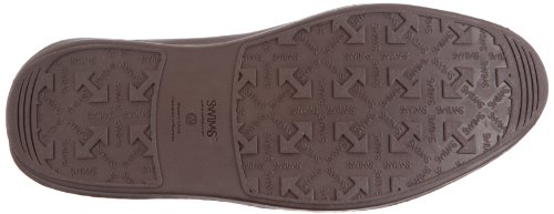 SWIMS Classic Galosh Herren Überschuhe Braun (Brown 022)