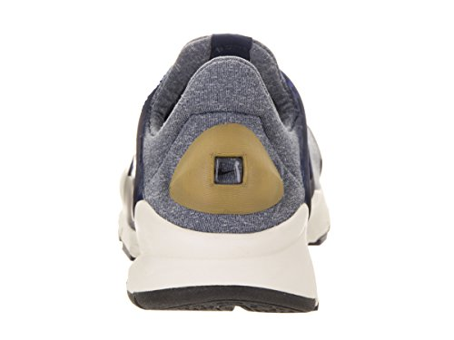 Nike 862412-400, Sneakers trail-running femme Bleu