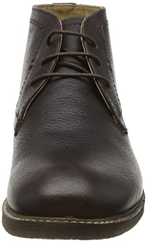 Red Tape Wimpole, Bottes Chukka homme Brown (Milled Brown)