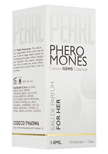 Cobeco Pharma – Parfum Pearl Women