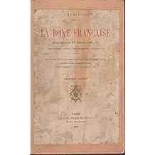 La boxe francaise, historique et bigraphique, souvenirs, notes, impressions, anecdotes