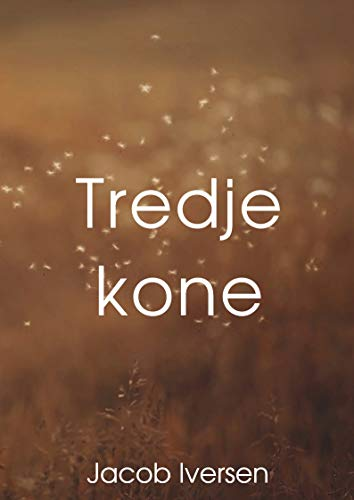Tredje kone (Danish Edition)