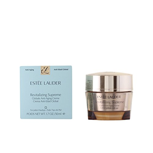 Estee Lauder Revitalzing Supreme Global Anti-Aging Crema, Donna, 50 ml