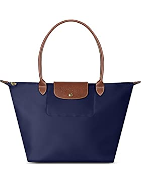 Le Pliage Shoulder Bag In Blue