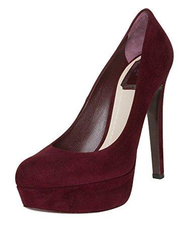 christian-dior-damen-high-heels-echtleder-bordeaux-36