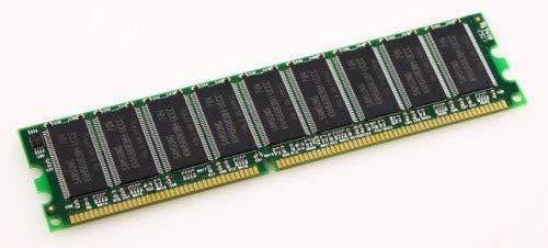 256 Mb Ecc-kit (MICROMEMORY DDR3Arbeitsspeicher 512MB Kit DDR 266MHz ECC Kit of 2x 256MB DIMM, mmg1216/512)