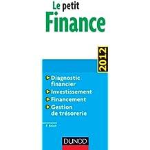 Le petit finance 2012- 4e ed