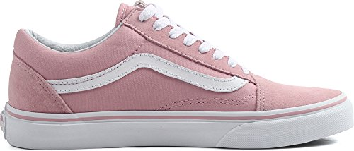 Vans Old Skool Unisex - Erwachsene Old Skool Zephyr/True White