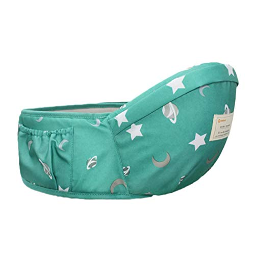 nimhes Babytrage Taillenhocker Einstellbare Neugeborenen Sicherheitsgurt Sitz Babytragetücher