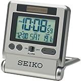 Reloj despertador de viaje (pantalla LCD, 224965955)