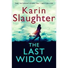 The Last Widow: The latest new 2019 crime thriller from the No. 1 Sunday Times bestselling author