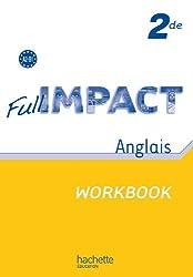 Full impact 2de - Workbook - Ed.2010