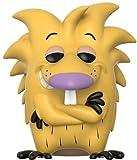 Funko 13059 Pop Vinylfigur: Nickelodeon: Angry Beavers: Norbert