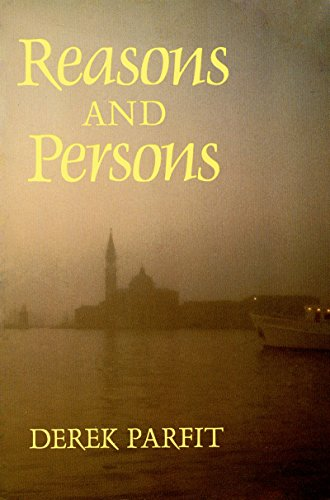 Reasons and Persons (English Edition)