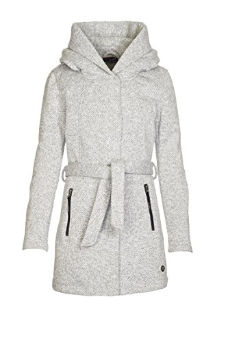 G.I.G.A. DX Damen Frydara Parka Off White 40