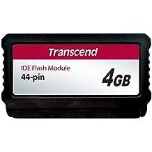 TRANSCEND 4 GB IDE Flash Module 44 pin vertical SMI