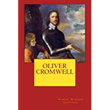 OLIVER CROMWELL, New Edition