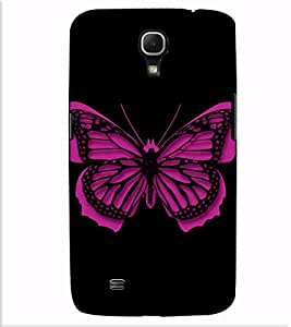 Fuson Designer Back Case Cover for Samsung Galaxy Mega 6.3 I9200 :: Samsung Galaxy Mega 6.3 Sgh-I527 (Designer Butterfly Theme)