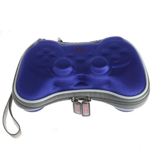 yaho-Mall Airform Tragetasche Tasche für Sony Playstation 3PS3Game Controller Multi Farben