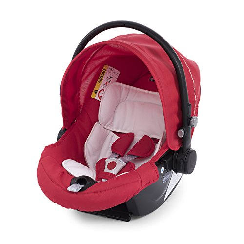 Chicco Trio Sprint Black Poussette Red Passion image5