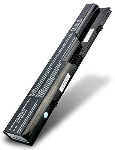 Batterie de remplacement pour Compaq 320 (4400mAh/10.8V)