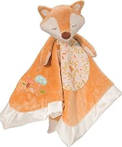 Cuddle Toys La Zorra Lil, Modelo 1404; 33 cm, Cuadrada, Juguete de Peluche