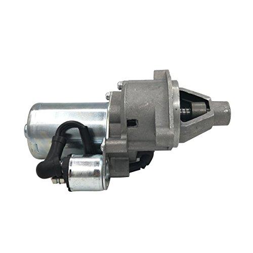 Motor de arranque Shioshen y solenoide para motor HONDA GX340 GX390 GX420 11HP 13HP 16HP 31210-ZE3-013/31210-ZE3-023