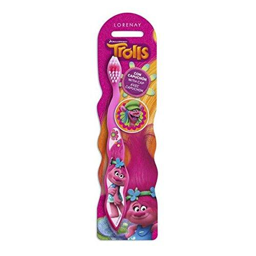Trolls Cepillo Dental - 1 Unidad