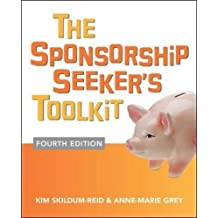 Sponsorship Seeker's Toolkit (Business Books)