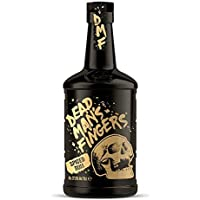 Dead Man's Fingers Spiced Rum, 70cl