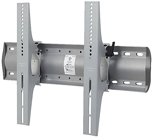 Ergotron TM Wall Mount XL 61-142-003 2Maximale VESA Norm:VESA 75 x 75 - Flat Panel Wall Mount