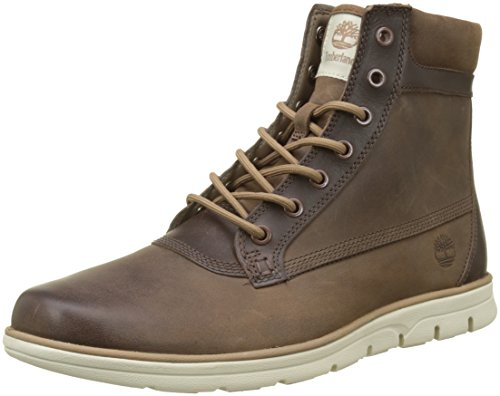 Timberland Bradstreet, Bottes Homme Marron (Pine Cone)